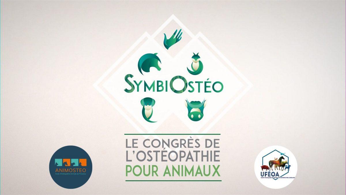 Congrès ostéopathie animale